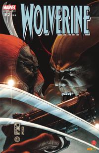Wolverine - 182