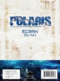 Polaris 3ème édition : Ecran de jeu