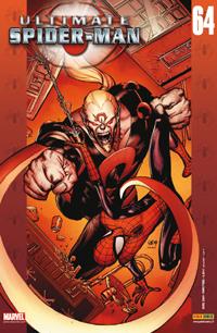 Ultimate Spider-Man 64