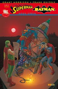 Superman & Batman HS 2