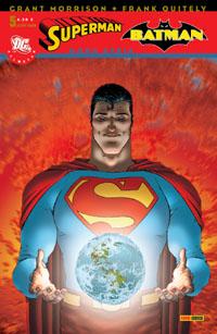 Superman & Batman HS 5