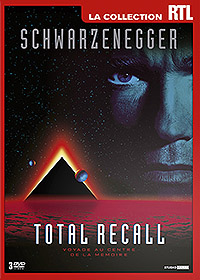 Total recall - Collection RTL