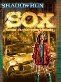 Shadowrun 4ème édition : SOX