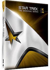 Star Trek la série originale : Star Trek : the original serie, Integrale Saison 1