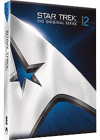 Star Trek la série originale : Star Trek - Saison 2