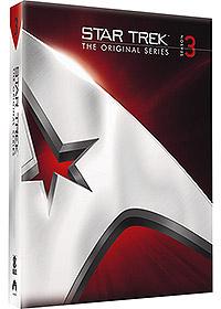 Star Trek la série originale : Star Trek - Saison 3