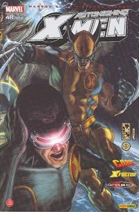 Astonishing X-Men 48