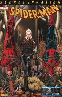 Spider-Man mensuel : Spider-Man V.II - 112