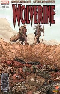 Wolverine - 184