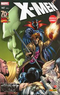 X-Men - 147