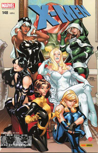 X-Men - 148