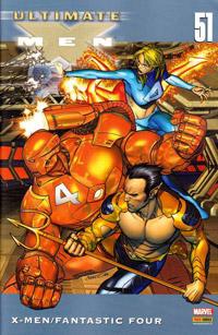 Ultimate X-Men - 51