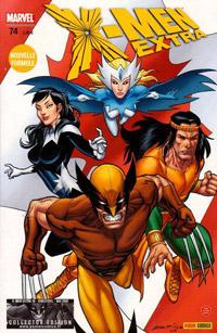 X-Men Extra 74
