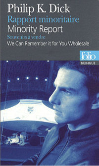 realities in we can remember it for you wholesale by philip k dick