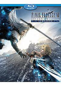 Final fantasy VII : Advent children -Version Longue