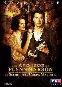Les Aventures de Flynn Carson - Le secret de la coupe maudite