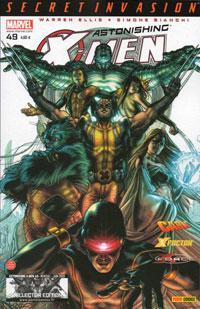 Astonishing X-Men 49