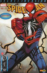 Spider-Man mensuel : Spider-Man V.II - 113