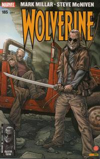 Wolverine - 185