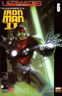 Ultimates Hors Série : Ultimates HS 6 - IronMan II