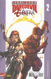 Ultimates Hors Série : Ultimates HS 2 - Daredevil / Elektra