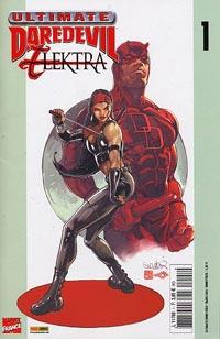 Ultimates Hors Série : Ultimates HS 1 - Daredevil / Elektra