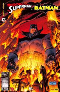 Superman et Batman : Superman Batman 12