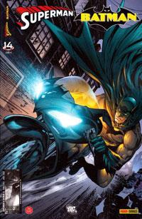 Superman et Batman : Superman Batman 14
