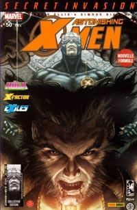 Astonishing X-Men 50