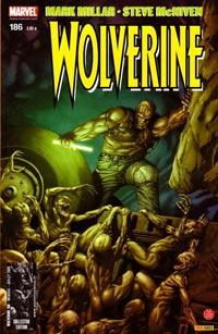 Wolverine - 186