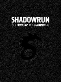 Shadowrun 4ème édition : Shadowrun 20ème anniversaire, édition collector
