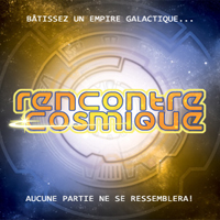 Rencontre cosmique [2009] : Rencontre Cosmique