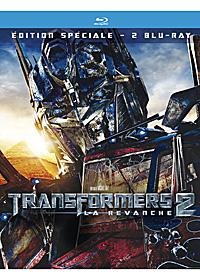 Transformers : La revanche : Transformers 2 - La revanche