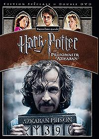 Harry Potter III, Harry Potter et le prisonnier d'Azkaban - Édition Spéciale