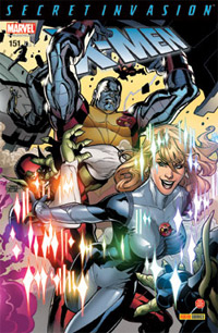 X-Men - 151