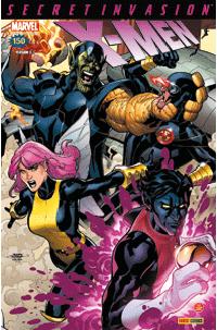 X-Men - 150