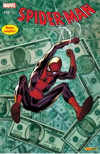 Spider-Man mensuel : Spider-Man V.II - 118