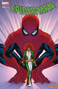 Spider-Man mensuel : Spider-Man V.II - 116