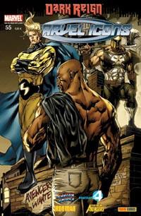 Marvel Icons 55