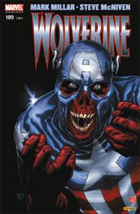 Wolverine - 189