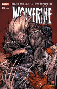 Wolverine - 187