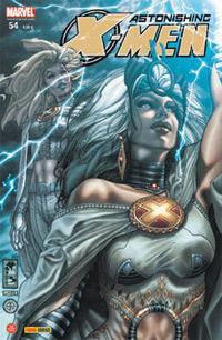 Astonishing X-Men 54