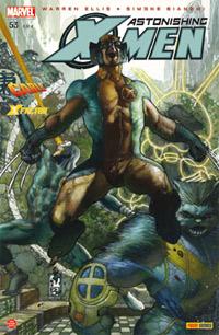 Astonishing X-Men 53