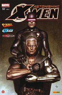 Astonishing X-Men 52