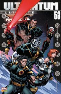 Ultimate X-Men - 53