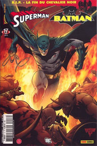Superman et Batman : Superman Batman 17