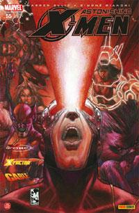 Astonishing X-Men 55