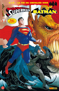 Superman et Batman : Superman Batman 18