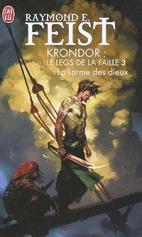Krondor: La larme des dieux : Krondor, la larme des dieux