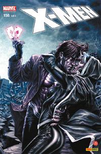 X-Men - 156